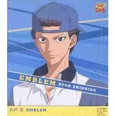Emblem (Prince of Tennis Character CD) [Limited Edition]