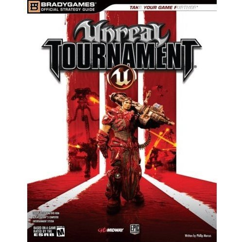 Unreal Tournament III Official Strategy Guide