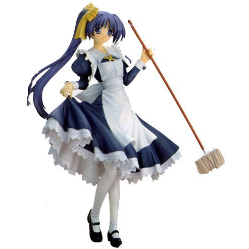 With you 1/6 Scale Pre-painted PVC Figure - Ito Noemi Maid Ver.