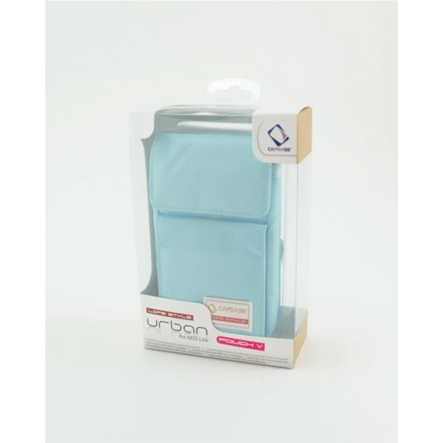 Life Style Protective Case - Urban Series: Pouch V (Light Blue)