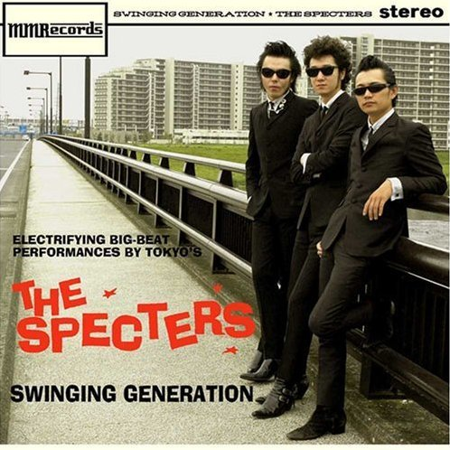 Swinging Generation