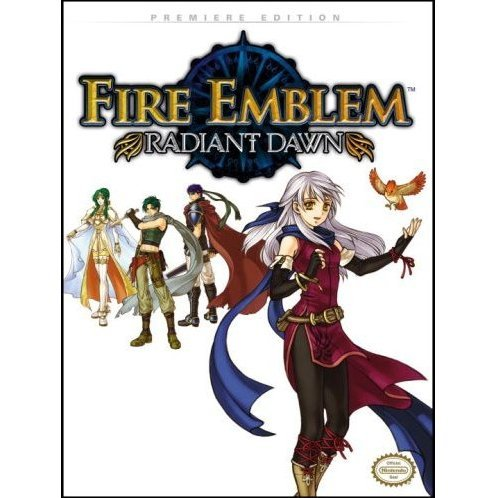 Fire Emblem: Prima Official Game Guide