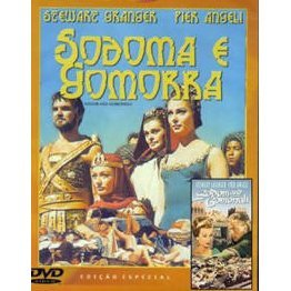 The Last Days of Sodom and Gomorrah [2DVD]