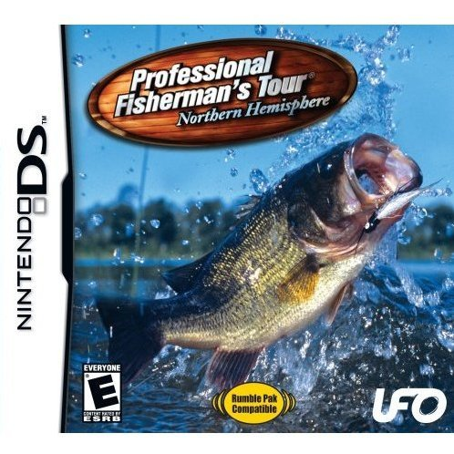 Professional Fisherman's Tour: Northern Hemisphere