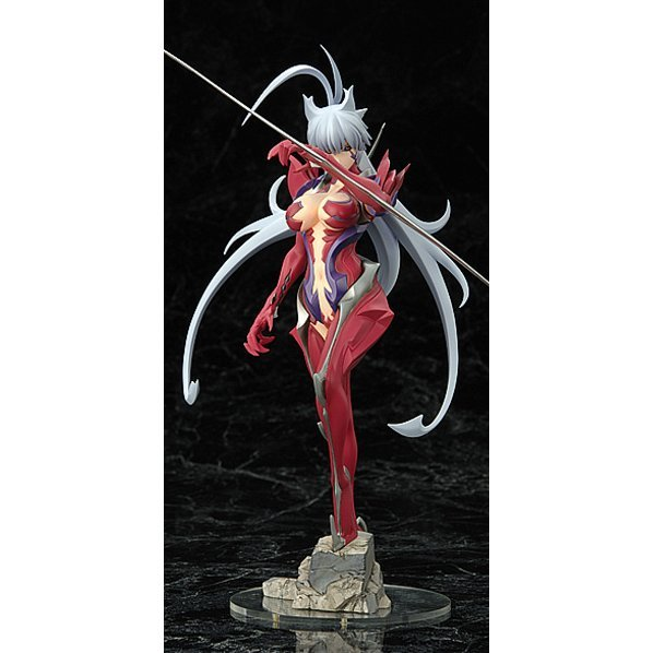 Witchblade 1/8 Scale Pre-Painted PVC Figure: Amaha Masane (Power Up Version)