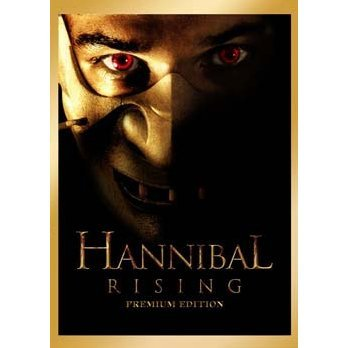 Hannibal Rising Premium Edition