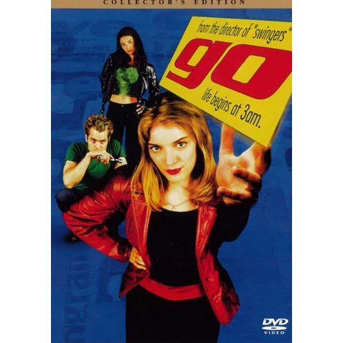 Go [Limited Pressing]