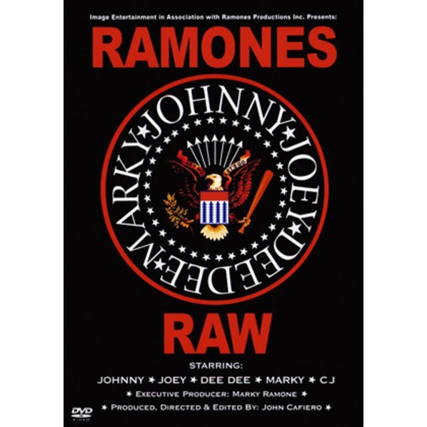 Ramones Raw [Limited Low-priced Edition]