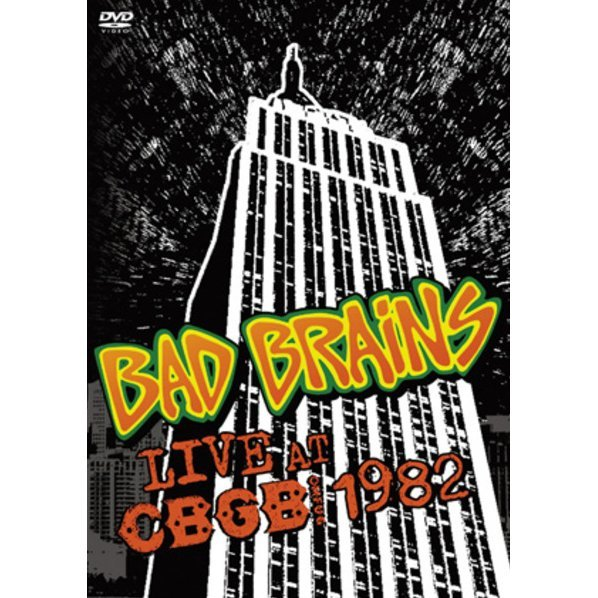 Bad Brains Live At Cbgb 1982 [Limited Low-priced Edition]
