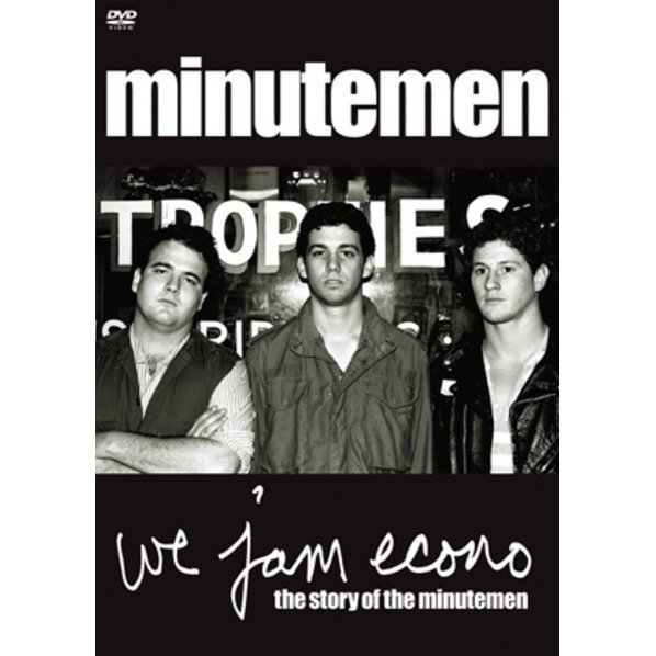 We Jam Econo: The Story Of The Minutemen [Limited Low-priced Edition]