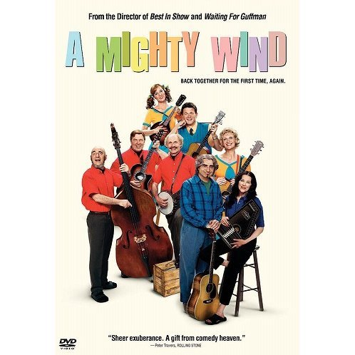 A Mighty Wind Special Edition [Limited Pressing]