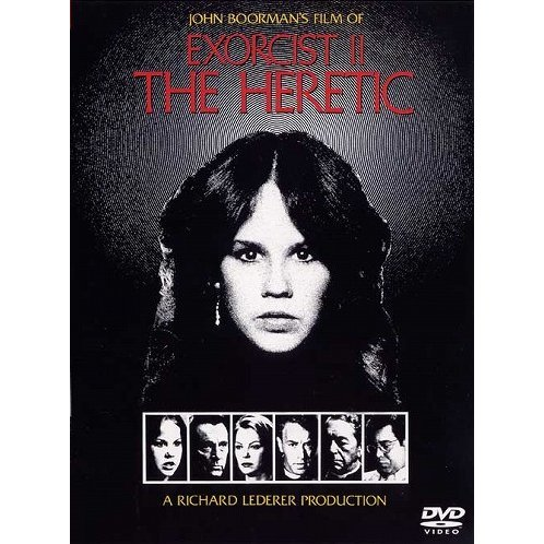 The Exorcist II: The Heretic [Limited Pressing]