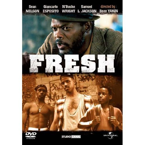 Fresh [Limited Edition]