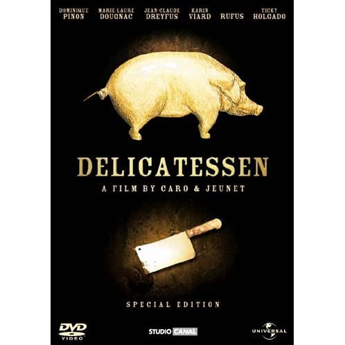 Delicatessen [Limited Edition]
