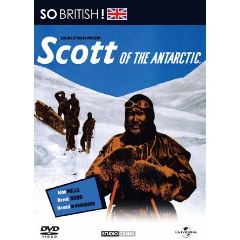 Scott Of The Antarctic [Limited Edition]