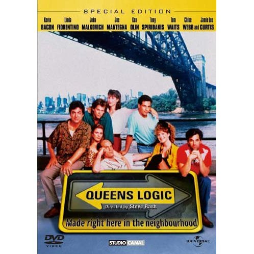 Queens Logic [Limited Edition]