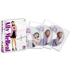 Ally McBeal First Season Set 1