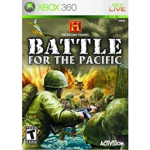 History Channel: Battle for the Pacific