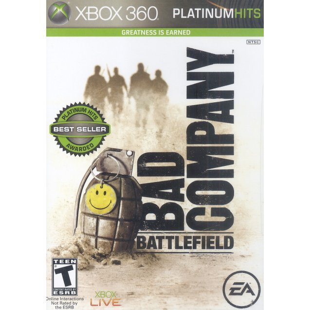 Battlefield: Bad Company (Platinum Hits)