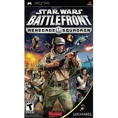 Star Wars Battlefront: Renegade Squadron (Greatest Hits)
