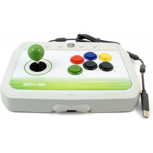 HORI Fighting Stick EX2: Virtua Fighter 5 Limited Edition