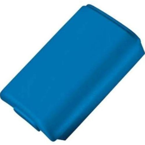 Xbox 360 Rechargeable Battery Pack (Blue)