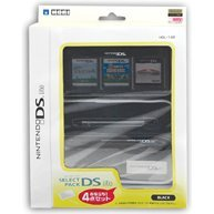 Selection Pack DS Lite (Black)