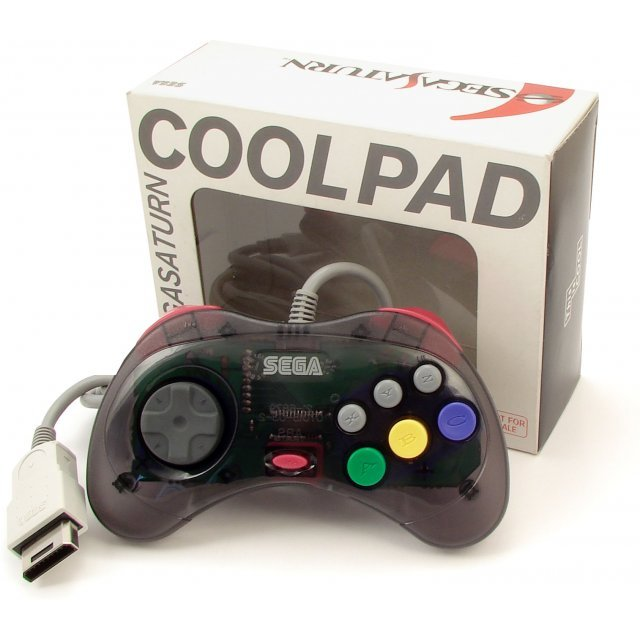 Cool Saturn Joypad