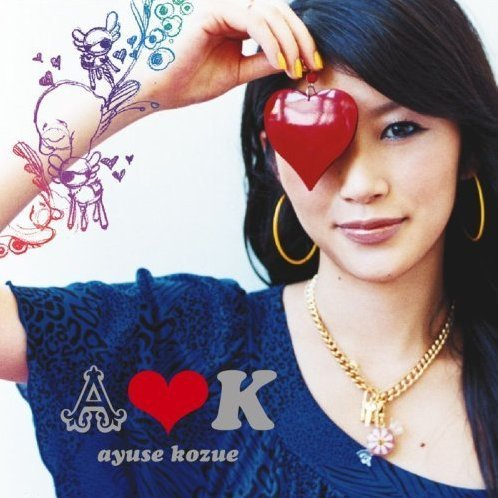 A K [CD+DVD Limited Edition]