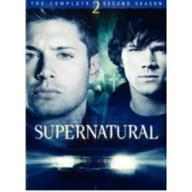 Supernatural [The Complete Second Season]