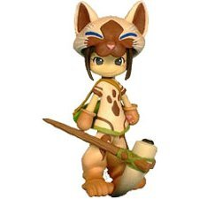 Monster Hunter - Pinky P-Chara Kosu Hunter: Monchan