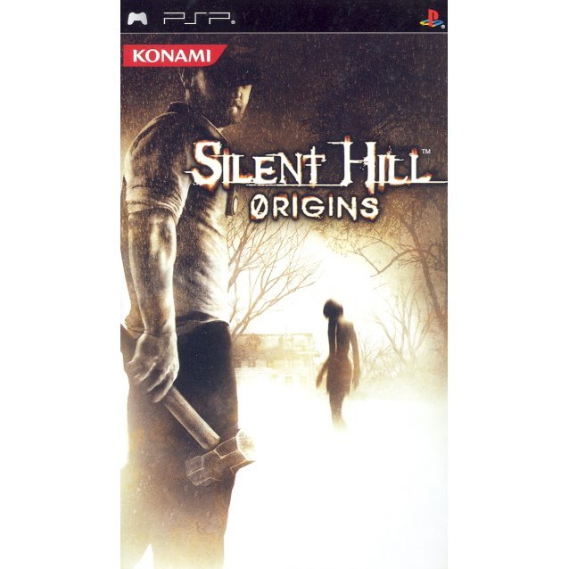 Silent Hill: Origins (English language Version)