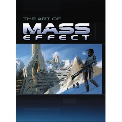 Mass Effect Limited Edition Bundle [Guide + Artbook]