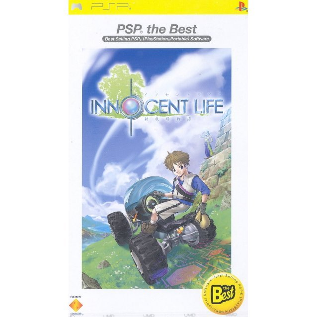 Innocent Life (PSP the Bst)