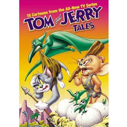 Tom And Jerry Tales Vol.3