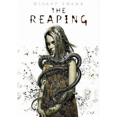 The Reaping Se Special Edition