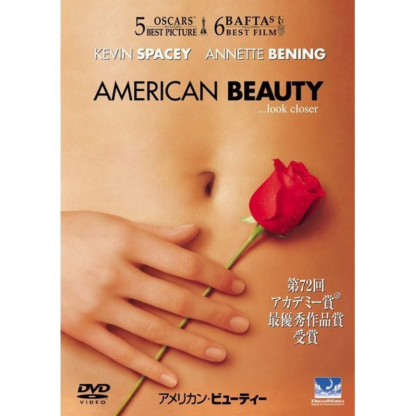 American Beauty [Limited Pressing]