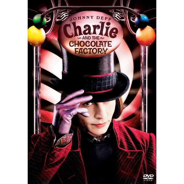 Charlie And The Chocolate Factory [Limited Pressing]