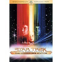 Star Trek The Director's Edition