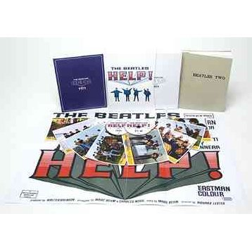 Help! Deluxe Edition [Limited Edition]