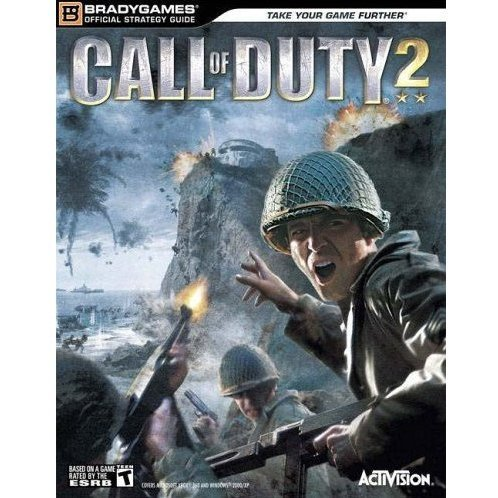 Call of Duty 2 Official Strategy Guide