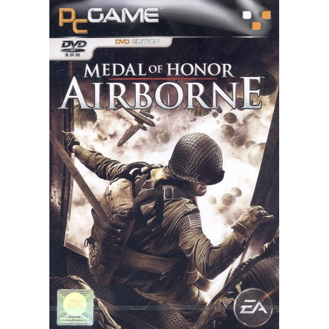 Medal of Honor Airborne (DVD ROM)