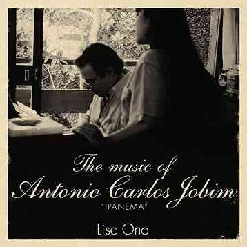 The music Of Antonio Carlos Jobim Ipanema
