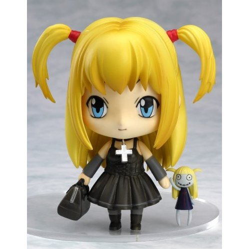 Nendoroid No. 018 Death Note: Misa Amane