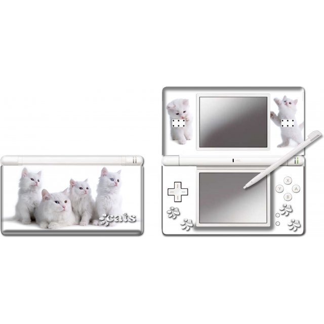 Modding Skin (White Cats)