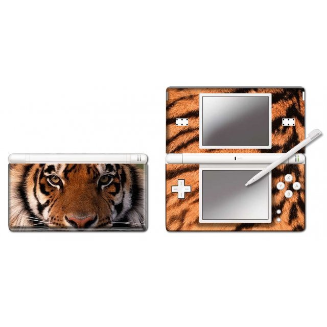 Modding Skin (Tiger)