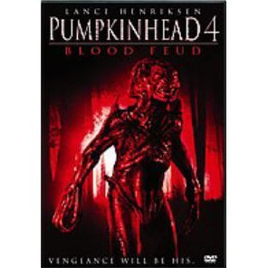 Pumpkinhead 4: Blood Feud