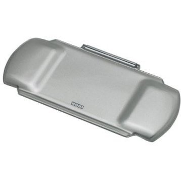 Face Cover Portable 2 (Silver)