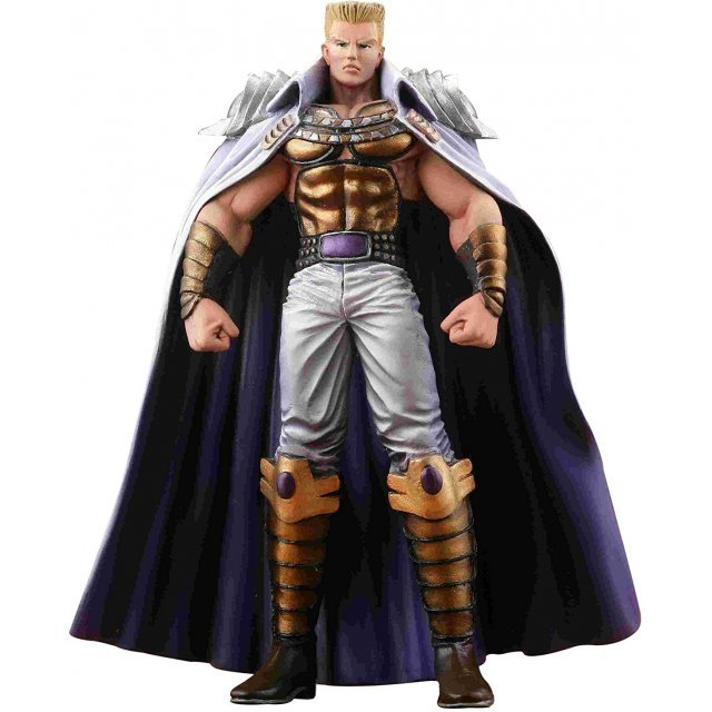 Fist of The North Star Episode 4 Return of Savior Non Scale Pre-Painted Figure: Collection No.9 - Falco