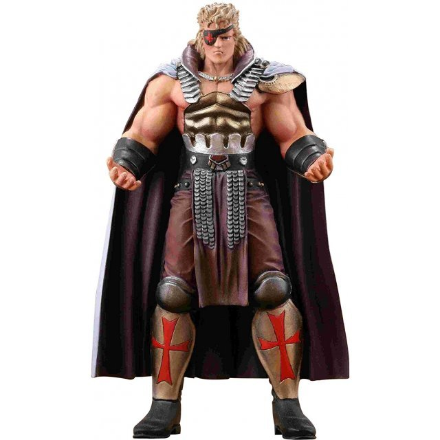 Fist of The North Star Episode 4 Return of Savior Non Scale Pre-Painted Figure: Collection No.10 - Solia
